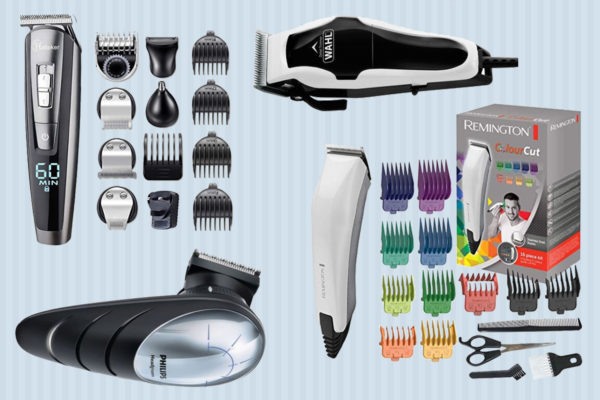 Best Clippers for Home Haircuts