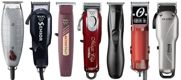 Best Fading Clippers