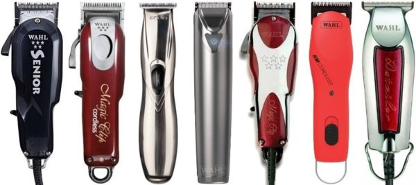 Best Hair Cutting Clippers