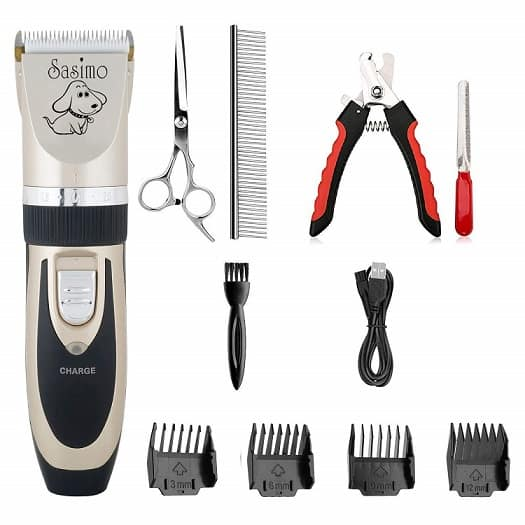 Best Pet Clippers