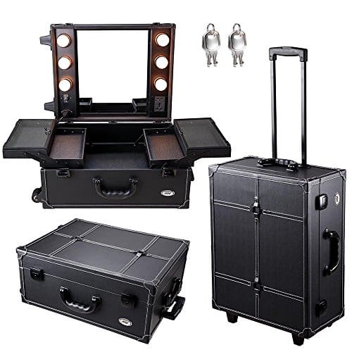 Best Portable Makeup Station With Lights
