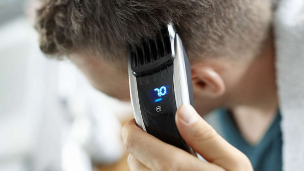 Haircut Clippers Review