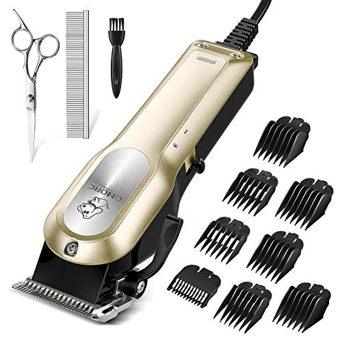 Veravolo Dog Clippers Review